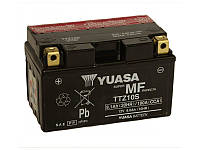 Мото аккумулятор YUASA TTZ10S
