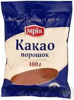 """Какао-порошок """"Мрия"""" 100 г"""