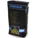 Кофе в зернах 4 пакета x 250 г.