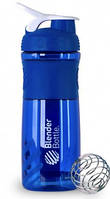 Шейкер Blender Bottle Sportmixer (760 ml blue)