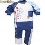 Коллекция детской одежды Bestido для новорожденных