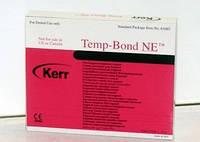Цемент для временной фиксации Темп Бонд (Temp Bond NE), 50г+15г