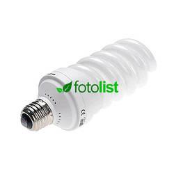 Лампа флуорисцентная Falcon ML-28/E27, 28w, 140 Вт, 5500К