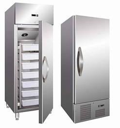 Холодильные, морозильные шкафы
