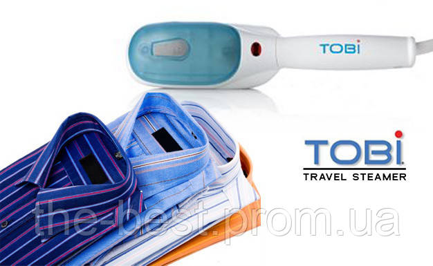 Паровая щетка отпариватель Tobi Travel Steamer 2078 DJV 562 N ( Тоби тревел  стимер ) a59002e43cfaa