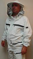 Куртка пчеловода бязевая  р.58-60