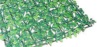 Искусственное растение Коврик для аквариума Jebo,  25х25 см