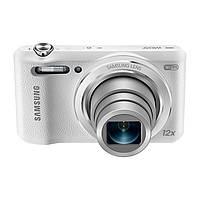 Фотоаппарат SAMSUNG WB35F WHITE