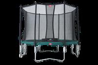 Батут Berg Champion 380 + Сетка безопасности Safety Net Comfort 380