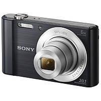 Фотоаппарат Sony DSC-W810 Black