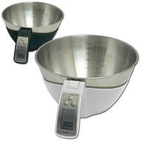Весы кухонные FIRST FA-6404-2