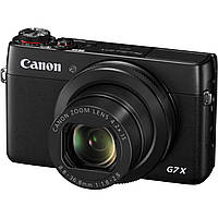 Фотоаппарат Canon PowerShot G7 X, фото 1