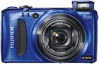 Фотоаппарат Fujifilm FinePix F660EXR BLUE