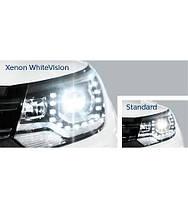 Ксенон D2S Philips Xenon WhiteVision  85122WHVC1 35W 5000К, фото 2
