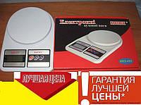 """Весы кухонные """"Matrix"""" на 10 кг."""