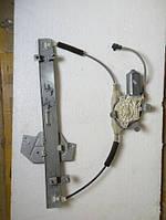 Стекло подъемник передний левый (L) для Chery Eastar (B11-6104100)