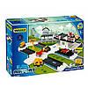 Игровой набор Wader Kid Cars аэропорт 53350