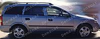 Ветровик OPEL Astra G Sd/Hb 5d 1998-2009 (на скотч) ShS