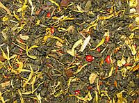 Зелёный чай с имбирём 50 г