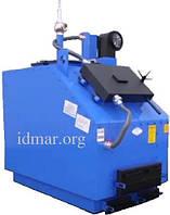 Идмар-котел утилизатор на твердом топливе 250 Квт KW-GSN , фото 1