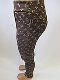 Детские лосины сзади с карманами., фото 3