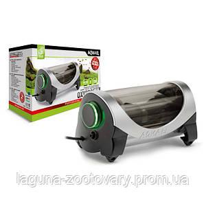 Бесшумный аквариумный компрессор Oxypro 150,  2Вт  2.5л/мин