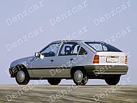 Ветровик OPEL Kadett E 5d Hb 1984-1991 (на скотче)