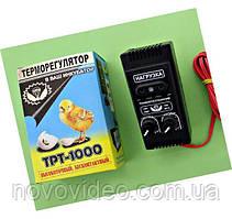 Терморегулятор ТРТ-1000 с плавным затуханием (Днепропетровск)