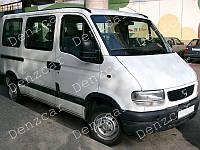 Ветровик OPEL Movano 1998-2010 (на скотче), фото 1