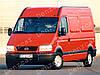 Ветровик OPEL Movano 1998-2010 (на скотче) (Г)
