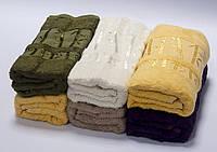 Полотенца Cestepe Galaxy Maxisoft бамбук разные цвета