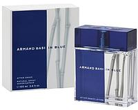 Armand Basi in Blue EDT 100 ml  туалетная вода мужская (оригинал подлинник  Испания)
