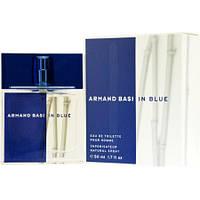 Armand Basi in Blue EDT 50 ml  туалетная вода мужская (оригинал подлинник  Испания)