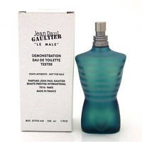 Jean Paul Gaultier Le Male edt 125 ml m ТЕСТЕР