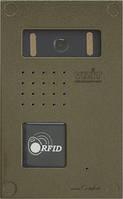 Блок  вызова домофона БВД-408RCB-40
