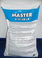 Мастер 3.11.38+4 25 кг.