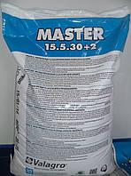 Мастер 15.5.30+2 25 кг.