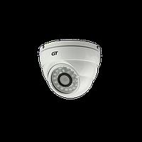Купольная IP камера GT IP101-10