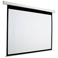 """Моторизованный экран 170x128см AV Screen 3V084MEV(4:3;84"""")Matte White"""