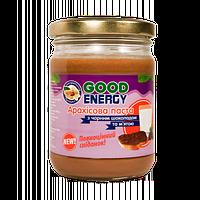 Арахисовая паста Good Energy с черным шоколадом и мятой (250 g)