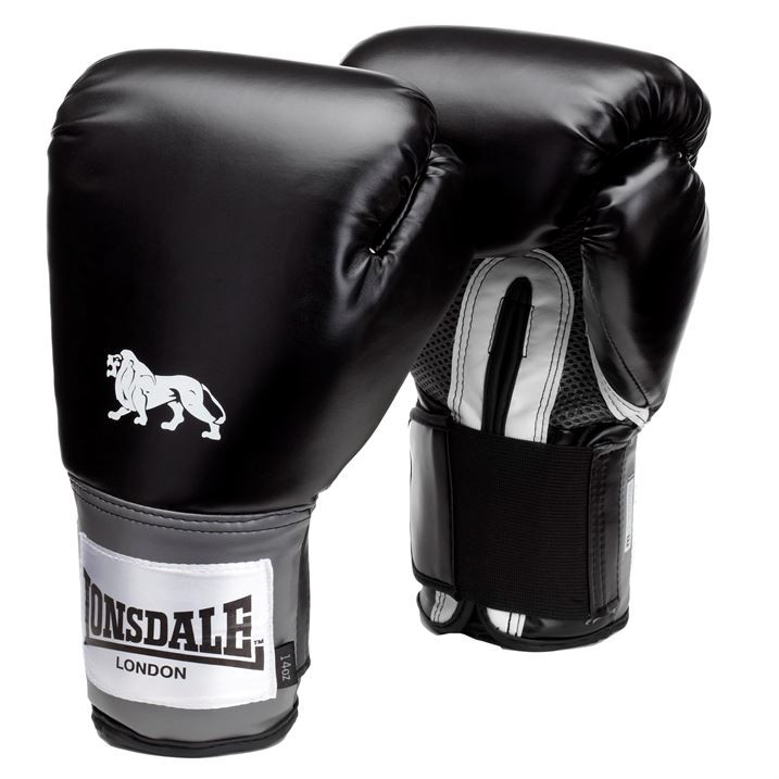 Боксерские перчатки Lonsdale Pro Training Glove - Sport Box в Кременчуге