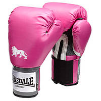 Боксерские перчатки Lonsdale Pro Training Glove
