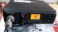Радиостанция CB Lafayette ARES Pro (Megajet MJ-300)