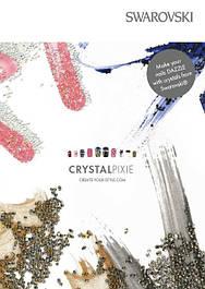 Прикраси для нігтів Swarovski CRYSTAL PIXIE