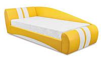 Кровать односпальная Драйв 90