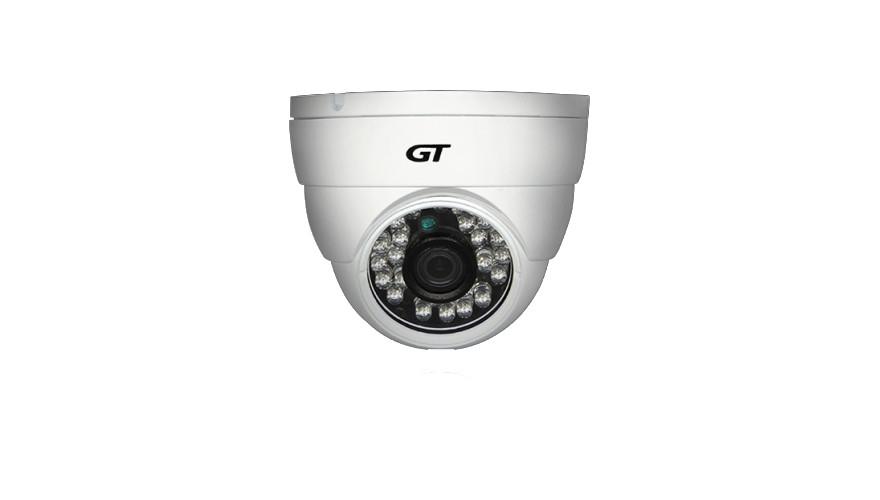 Купольная IP камера GT IP101P-20S 1080P
