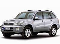 Защита двигателя и КПП Тойота РАВ4  (2000-2006) Toyota RAV 4