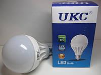 Энергосберегающая  лампочка UKC 12W - Led лампочка, фото 1