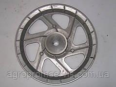 Шкив заднего контрпривода Нива СК-5 Ростсельмаш (алюминиевый) 54-2-170А