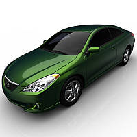 Защита двигателя и КПП Тойота Солара  (2004-2009) Toyota Solara